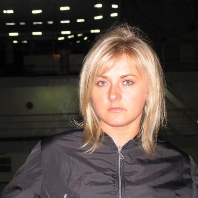 Наталья Гуляева, 11 июня , Одесса, id8905168