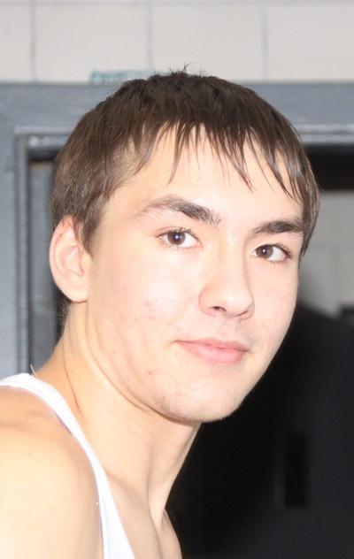 Владимир Пищулин, 19 октября 1993, Санкт-Петербург, id18098359