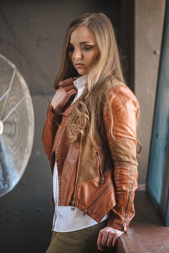 Анастасия Савченко |