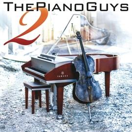 The Piano Guys альбом The Piano Guys 2