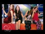 Highway - La Coreo de las chicas - Disney Channel Oficial