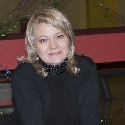 Ирина Милых, 18 марта 1975, Челябинск, id187076256
