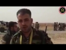САА и союзники начали операцию по очистке пустыни Дейр эз Зора от ИГ