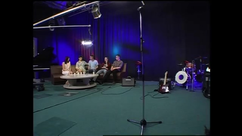SMC Квартирник з гуртом RockOns.