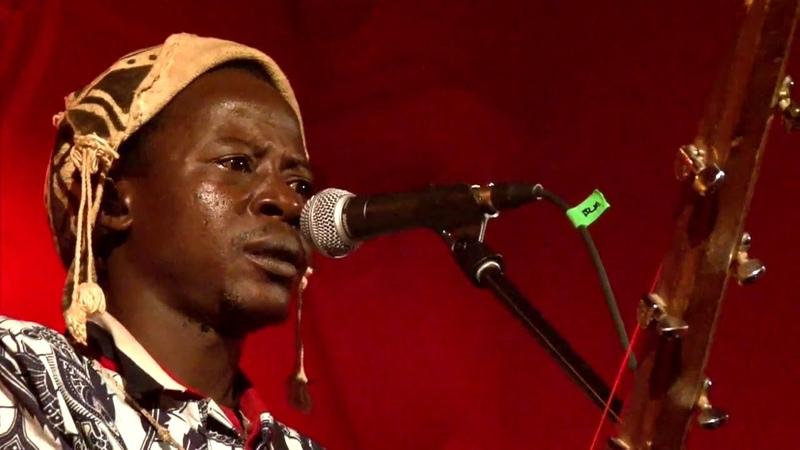 Tusk Festival 2015 —Baba Commandant The Mandingo Band