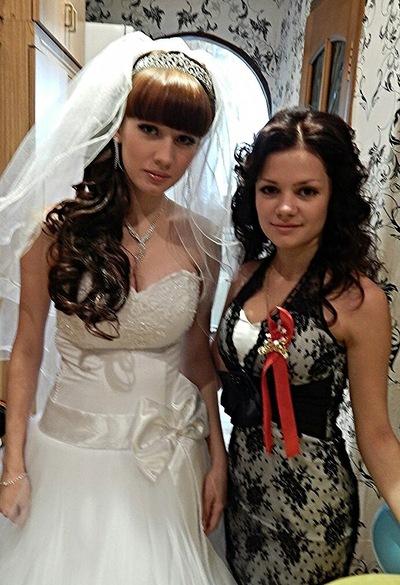 Мария Кривилева, 16 июня , Елабуга, id32757595