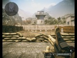Warface: Обзор Пальцестрела [Мармур]