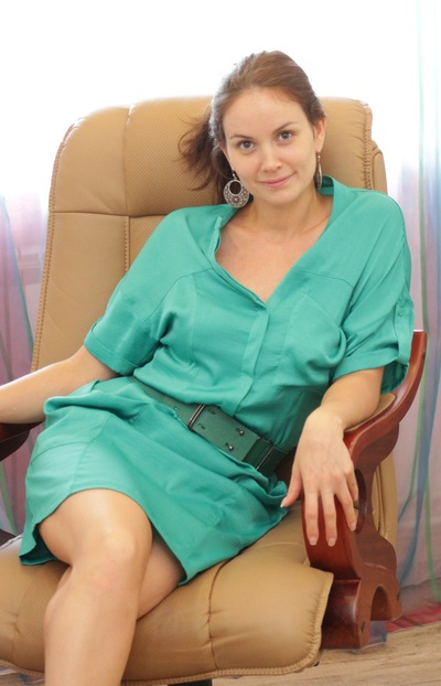 Elena Zyulkova, 27 сентября 1983, Ростов-на-Дону, id222113585