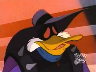 Darkwing Duck: Let the Monster Rise