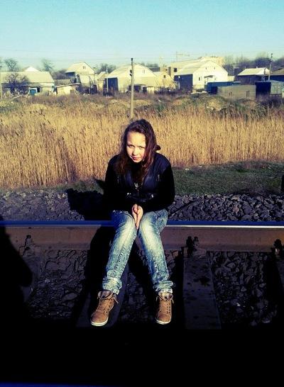Анна Романенко, 17 июня , Одесса, id160650090
