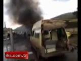 HATAY REYHANLI CİLVEGÖZÜ SINIR KAPISI İşte patlama sonrası yaşananlar!