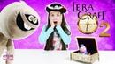 Страна девчонок • В поисках сокровищ-2! Лера Крафт и Дедушка Свин против Древней Мумии!