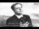 Beniamino Gigli - È la solita storia de L'Arlesiana de Cilea (subtítulos español e italiano) 1940.