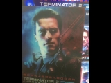 Terminator 2: Judgment Day -3D [Nova Limited Edition] Lenticular