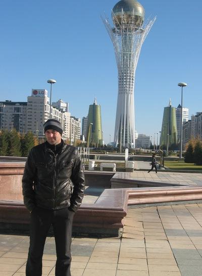 Сергей Воронов, 25 февраля 1985, Москва, id228397624