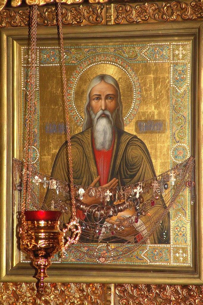 20 июня в Таганроге отметят 15-летие канонизации Павла Таганрогского