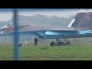 День ВВС на территории ЛИС Филиала ОАО