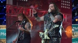 Soulfly - RefuseResist (Sepultura Chaos A.D.) Live in Pol'and'Rock Festival 2018