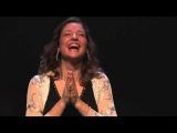 Joyce DiDonato Masterclass - Maria Fiselier