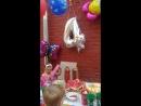День Рождения нашей куколке!