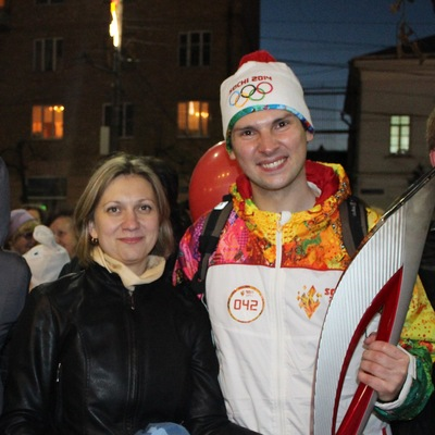 Лидия Быченко, 24 января , Тула, id95391150