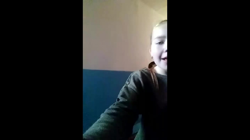 Аля Синкина - Live
