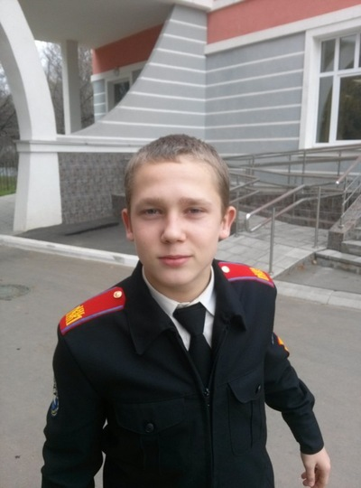 Никита Зайцев, 6 марта 1996, Москва, id198048607