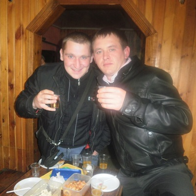 Олександр Мартинець, 1 ноября , Калининград, id111857006