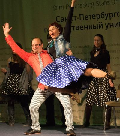 Николай Старцев