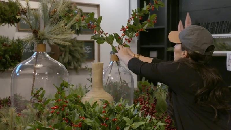 Joanna Gaines Christmas Decorations