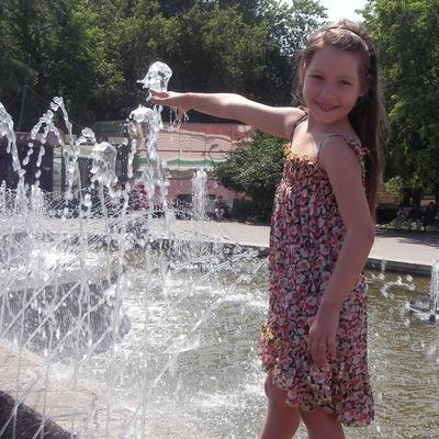 Анна Белоусова, 15 января , Новосибирск, id197782714