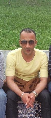 Ahmed Riad, 19 мая , Санкт-Петербург, id208832615