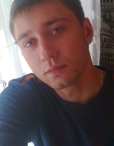 Александр Лях, 5 сентября 1991, Могилев, id177000367