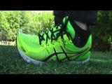Как выбрать для себя беговые кроссовки Подробное Видео
