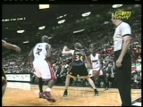 Dwyane Wade 42 pts vs Jason Richardson 44 pts, season 2006 heat vs warriors