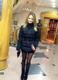 Алёна Журавлёва, 4 января 1988, Москва, id203271422