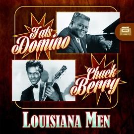 Fats Domino альбом Louisiana Men