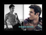 Darren Criss- Sexy and I know it.