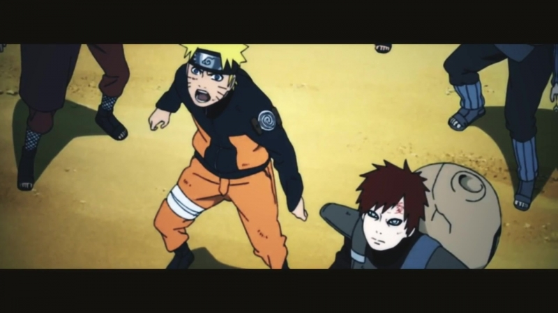 Music: -- ★[AMV Anime Клипы]★ \ Naruto \ Наруто \
