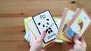 Very First Flashcards ABC - Usborne