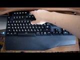 Механическая клавиатура Gigabyte Osmium