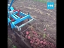 Супер-картофелекопалка