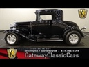 1931 Chevrolet Coupe - Louisville Showroom - Stock 1875