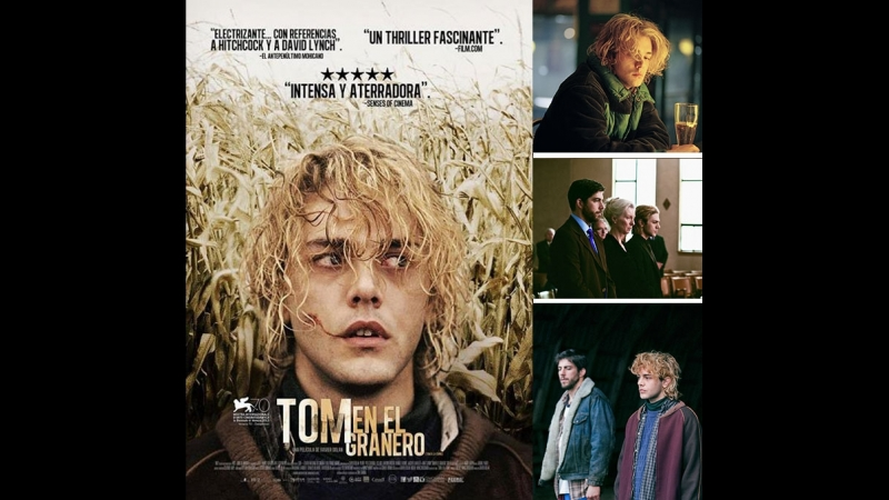 Tom en el Granero (2013) Cánada