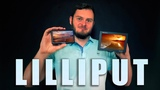 В семье Лилипутов прибыло! Обзор Lilliput A5 и Lilliput FS7