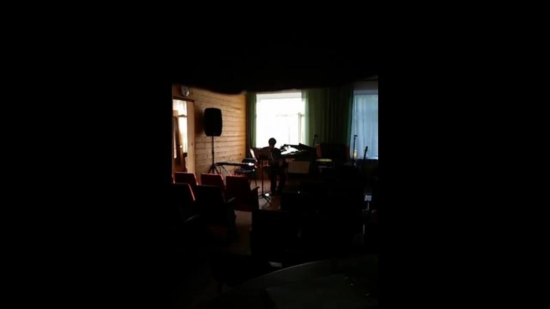 Онлайн эфир концерта ко Дню Рождения Школы Виртуозы Калуга 18 08 18 18 18