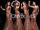 Выпускные платья 2013 от Tony Bowls.  Мода.