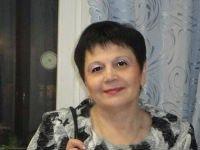 Ольга Громова, 26 января 1949, Тихвин, id77591598