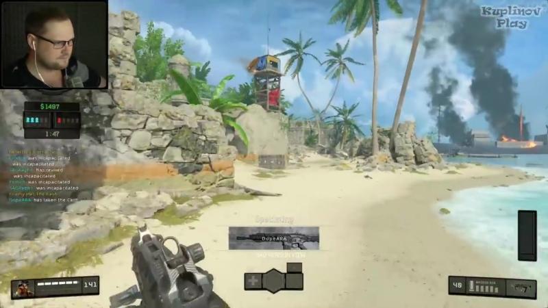 МУЛЬТИПЛЕЕРНЫЙ КУПЛИНОВ ►Call of Duty_ Black Ops 4