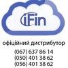 iFin Zvit (афин сдача отчет в электронном виде)